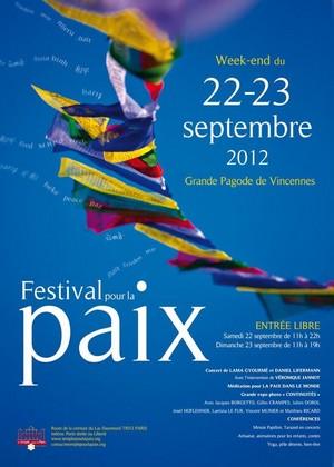 Festival de la Paix