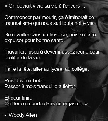 citations Woody-allen