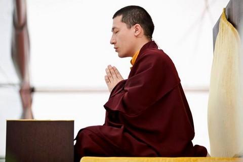 17è Karmapa