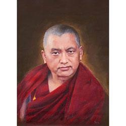 Lama Zopa Rinpoché